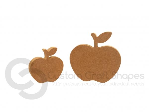Apple Shape (18mm)