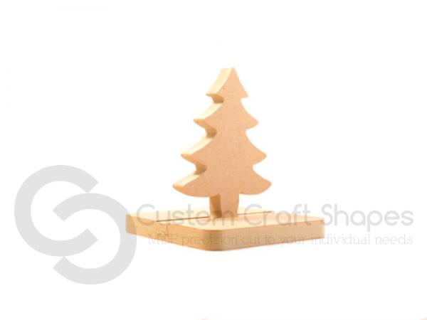 Christmas Tree Stocking Holder (18mm)