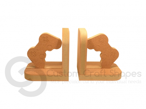 Controller Bookends (18mm)