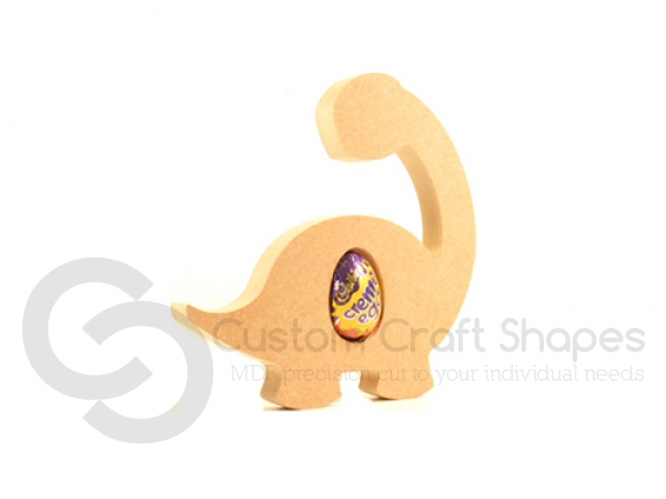 Dinosaur Creme Egg Holder (18mm)