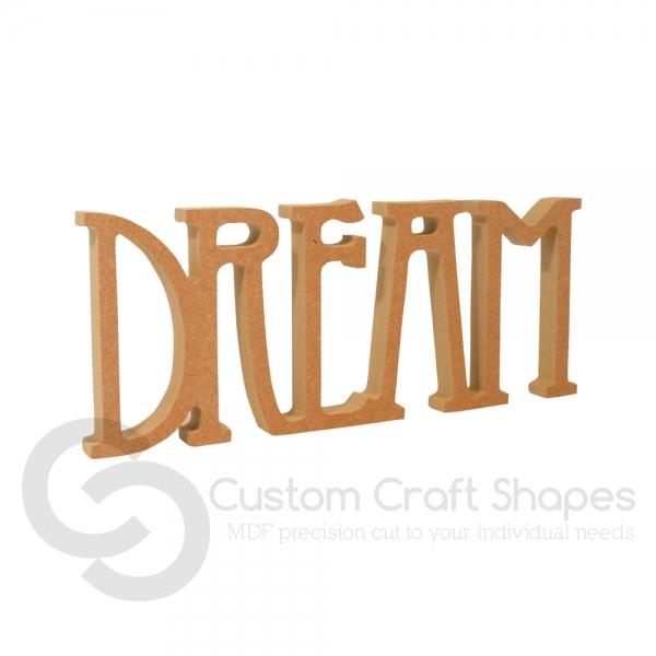 Dream, Freestanding (18mm)