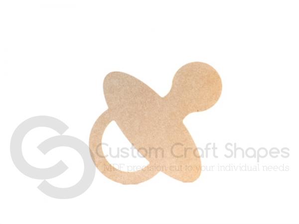 Freestanding Dummy Shape (18mm)