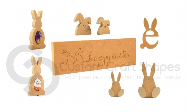 Easter Trial Bundle (18mm)