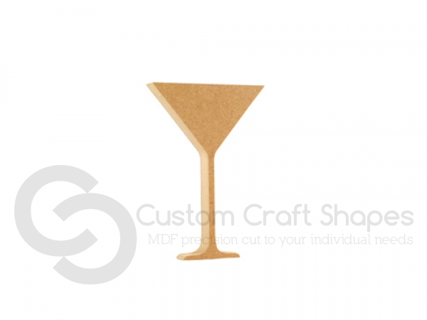 Cocktail Glass (18mm)