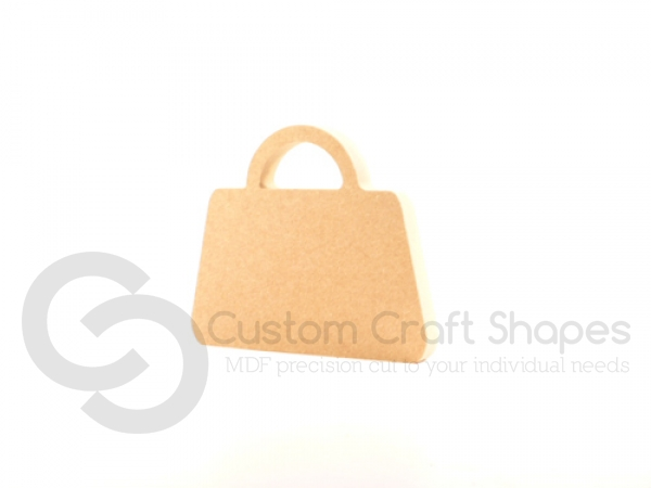 Handbag, Freestanding  (18mm)
