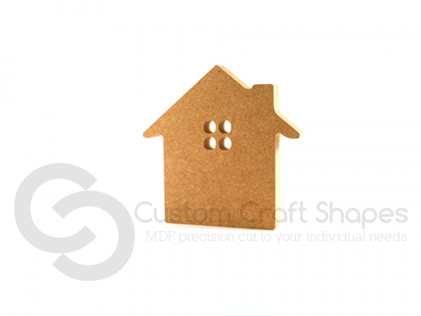 House with Window (18mm)