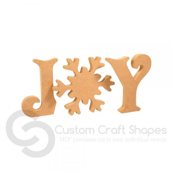 Freestanding JOY (18mm)