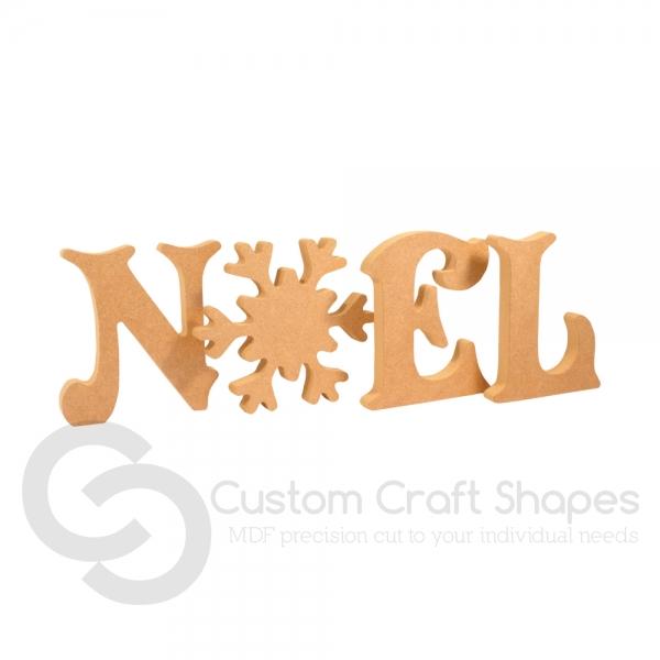 Freestanding NOEL (18mm)
