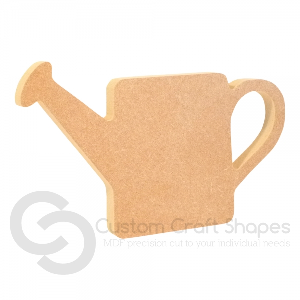 Freestanding Watering Can Shape (18mm)