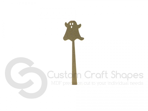 Ghost Wand (6mm)