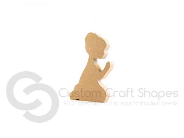 Kneeling Girl (18mm)