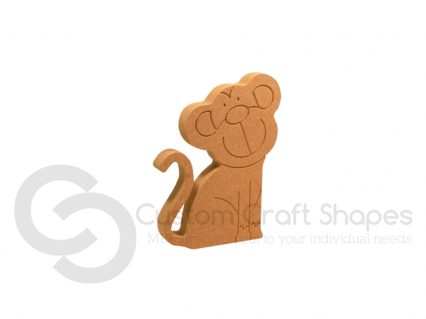 Monkey (18mm)