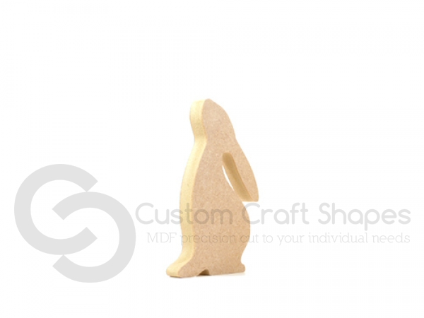 Moon Gazing Hare (18mm)