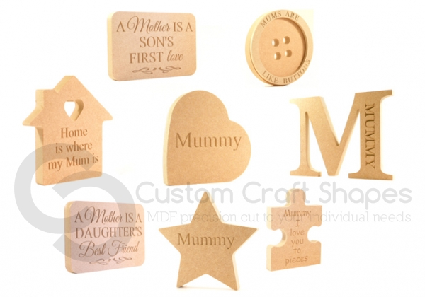 Mother's day Trial Bundle (18mm)