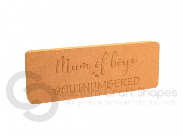Mum of boys #outnumbered