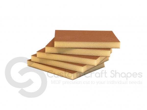Pack of 5 Sanding Sponges