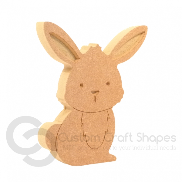 Rabbit (18mm)