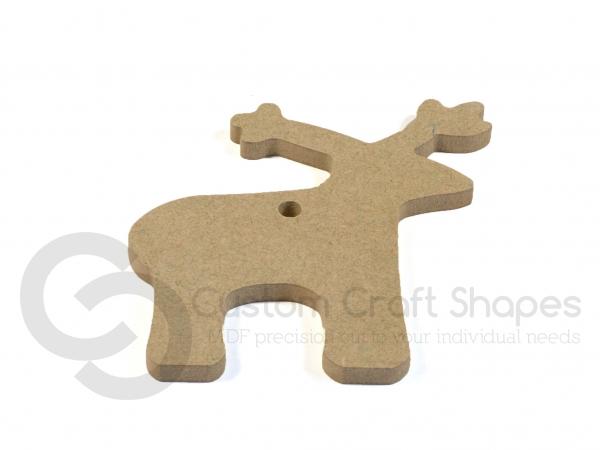Reindeer (6mm)