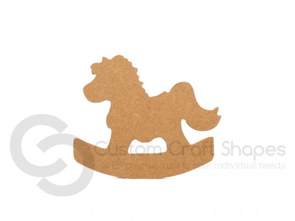 Rocking Horse (18mm)