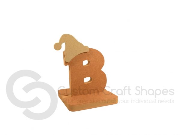 Santa Letter Stocking Holder (18mm)