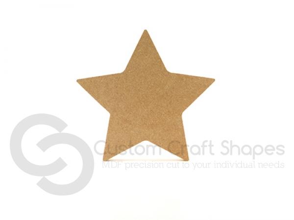 Star Shape (6mm)