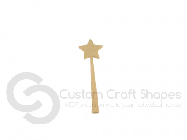 Star Wand (6mm)