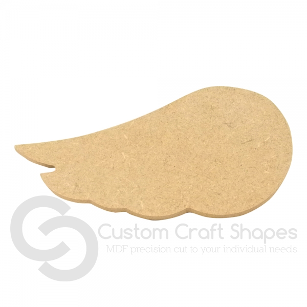Swan wing(6mm)