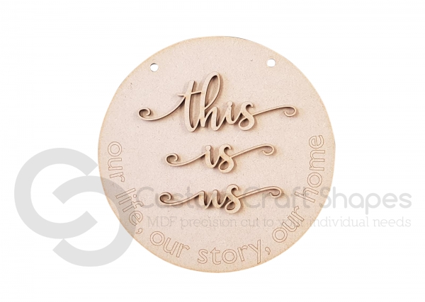This Is Us (3mm)