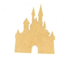 Castle Shape (6mm)