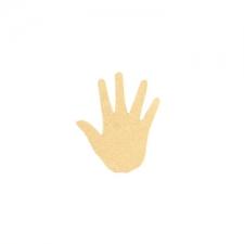 6mm Hand Shape