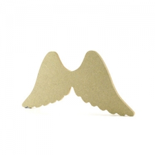 Angel Wings (6mm)