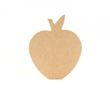 Apple Shape (6mm)