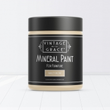 Barley Mow, Mineral Chalk Paint, Vintage with Grace