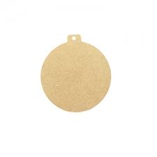 Bauble Shape (6mm)