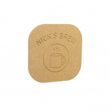 Drinks Mat (6mm)