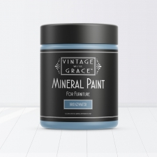 Bridgewater Mineral Chalk Paint, Vintage with Grace