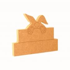 Bunny Blocks (18mm)
