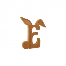 Bunny Ears Letter (18mm)