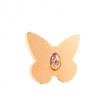 Butterfly Creme Egg Holder (18mm)