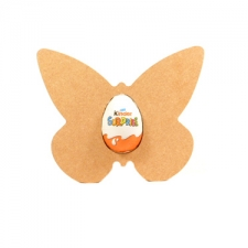 Butterfly Kinder Egg Holder (18mm)