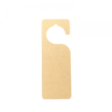C Top Door Hanger (6mm)