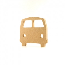 Camper Van Shape (6mm)