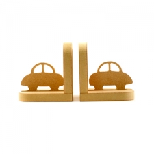Car Bookends (18mm)
