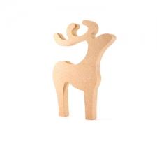 Classic Reindeer (18mm)