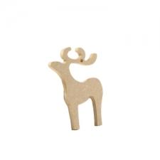 Classic Reindeer (6mm)