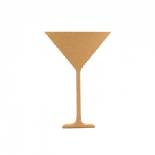Freestanding Cocktail Glass (18mm)