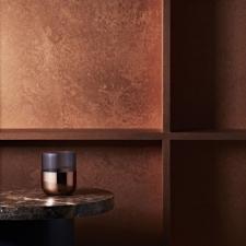 Copper Effect Paint, Craig & Rose