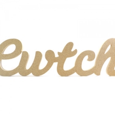 Cwtch, Susa Font (18mm)