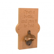 Dad Bottle Opener (18mm)