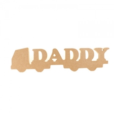 DADDY Lorry (18mm)